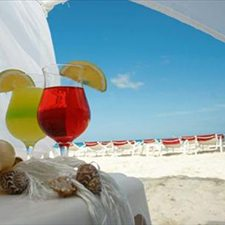 $399 | Bel Air Collection Resort | Summer Cancun Vacation | Standard/Deluxe Hotel Room | 6 day 5 night | $100 Dining Dough