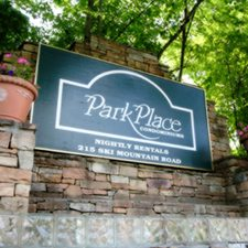 Gatlinburg Vacations - Park Place Condominiums vacation deals