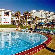 $199 ( All Inclusive ) | Daytona Beach Florida | Last Minute Thanksgiving Getaway | 4 Days 3 Nights | Perry's Ocean Front Resort | FREE $100 Visa | FREE $25 Restaurant Card