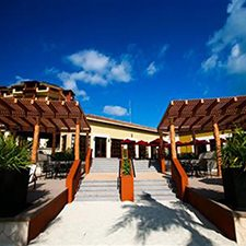 $219 | Villa Del Palmar Resort | Fall Cancun Vacation | 1 Bedroom Suite | 4 day 3 night | All Inclusive Resort