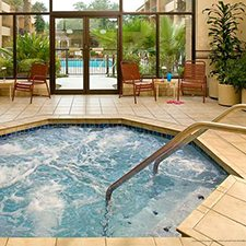 San Antonio Vacations - Courtyard by Marriott San Antonio Downtown Market Square vacation deals