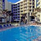 $189 | El Caribe Resort | Spring Break Daytona Beach Vacation | Deluxe Hotel Room | 6 day 5 night | Discount Hotel Rate