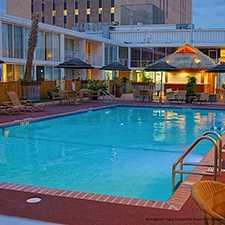 $279 | El Tropicano Riverwalk Hotel | Labor Day San Antonio Vacation | Deluxe Hotel Room | 3 Days 2 Nights | $25 Dining Dough