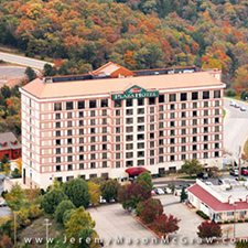 $69 ( All Inclusive ) | Branson, MO | Labor Day Vacation Getaway | 3 Days 2 Nights | Grand Plaza Hotel | Deluxe Hotel Room | Free $25 Dining Dough