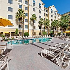 $419 | Hawthorn Suites Universal | Summer Orlando Vacation | 1 Bedroom Suite | 5 day 4 night | 2 Universal Studios Tickets