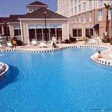 $479 | Hilton Garden Inn SeaWorld | Summer Orlando Vacation | Standard/Deluxe Hotel Room | 6 day 5 night | 2 SeaWorld Tickets