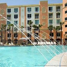 Orlando Vacations - Holiday Inn Resort vacation deals