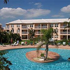 $389 | Island Seas Resort | Spring Break Bahamas Vacation | 1 Bedroom Villa | 4 day 3 night | Discount Hotel Rate