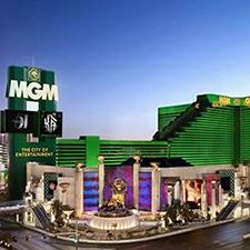 Las Vegas MGM Grand Getaway Package Deal