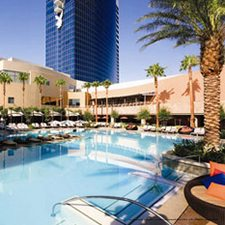 $189 | Palms Place at the Palms | Anniversary Las Vegas Vacation | Deluxe Hotel Room | 4 Days 3 Nights | Discount Hotel Rate