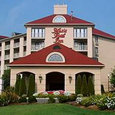 Pigeon Forge Vacations - Ramada Inn Music Road vacation deals