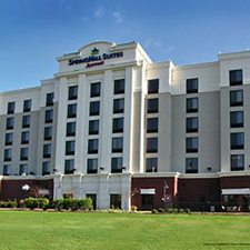 $359 | Spring Hill Suites by Marriott | Summer Williamsburg Vacation | Studio Suite | 5 day 4 night | $100 Dining Dough