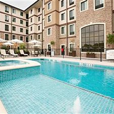 $199 | Staybridge Suites Stone Oak | Summer San Antonio Vacation | 1 Bedroom Suite | 5 day 4 night | $50 Dining Dough