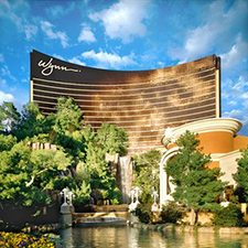 $719 | Wynn Las Vegas Resort | Spring Break Las Vegas Vacation | Standard/Deluxe Hotel Room | 4 day 3 night | $100 Dining Dough