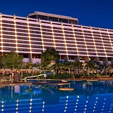 $799 | Disney's Contemporary Resort | Spring Break Orlando Florida Vacation | Standard/Deluxe Hotel Room | 4 day 3 night | $100 Dining Dough