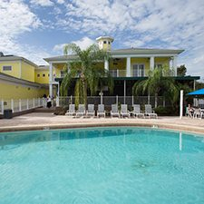 $239 | Bahama Bay Resort | 4th of July Orlando Vacation | 2 Bedroom Villa | 4 day 3 night | $50 Dining Dough