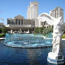 Las Vegas Vacations - Caesar's Palace Las Vegas Hotel and Casino vacation deals