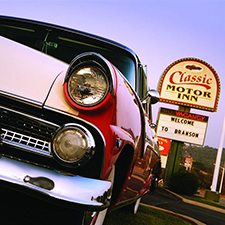$299 | CLASSIC MOTOR INN | SPRING BREAK | BRANSON