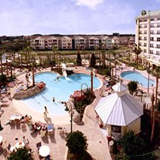 $229 | Country Inn and Suites | Memorial Day Orlando Vacation | Deluxe Hotel Room | 4 day 3 night | $25 Dining Dough