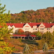 Branson Vacations - Welk Resort vacation deals