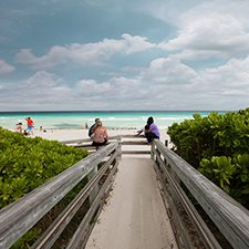 $309 | Casablanca Beach Resort | Spring Break Miami Vacation | Deluxe Hotel Room | 5 day 4 night | $100 Dining Dough