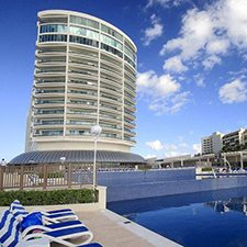 $299 | Great Parmassus Resort and Spa | 4th of July Cancun Vacation | Deluxe Hotel Room | 5 day 4 night | Discount Hotel Rate