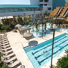 $59 | Landmark Resort | Winter Myrtle Beach Vacation | Standard/Deluxe Hotel Room | 4 day 3 night | Discount Hotel Rate