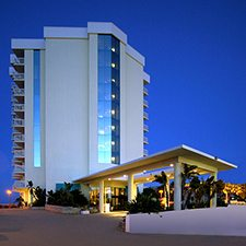 $109 | Bahama House Oceanfront | Spring Break Daytona Beach Vacation | Deluxe Hotel Room | 5 day 4 night | Discount Hotel Rate