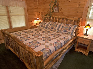 pigeon forge 6 day 5 night vacation package 4 bedroom luxury cabin