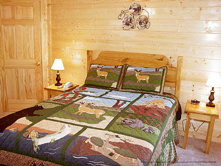 pigeon forge 7 day 6 night vacation special 3 bedroom luxury cabin