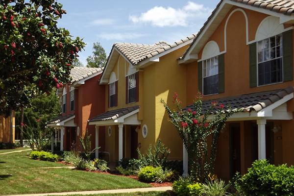 Best Western Premier Saratoga Villas Exterior