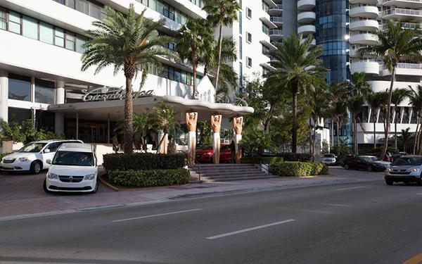 Christmas Miami Vacation At Casablanca Beach Resort From