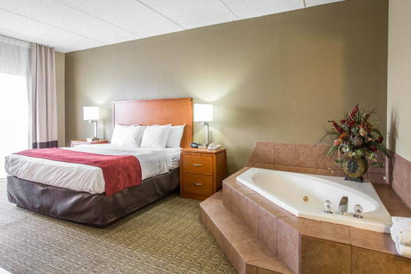pigeon forge vacation 1 bedroom suite 3 day 2 night 50 dining