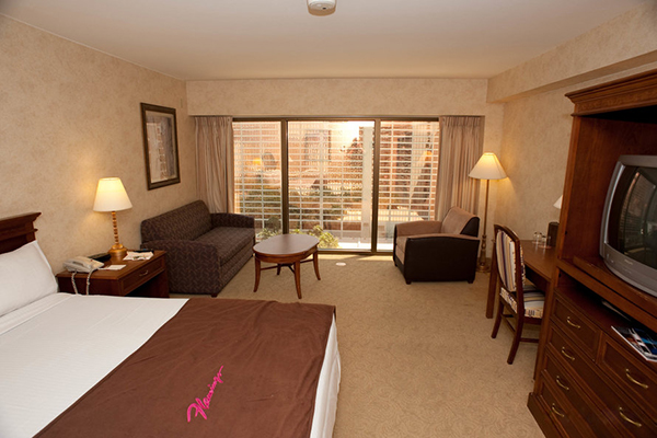 flamingo las vegas rooms
