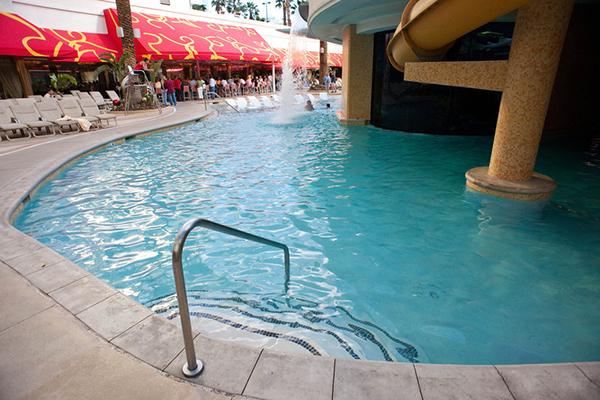 399 Spring Break Deal At The Golden Nugget Hotel Las Vegas