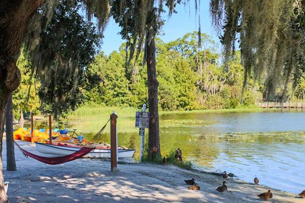 Grand Beach Resort Orlando Lake Buena Vista