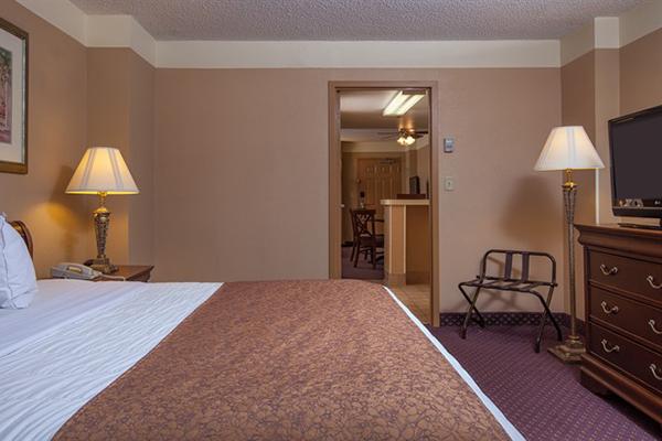 nights quality suites the royale parc suites 1 bedroom suite