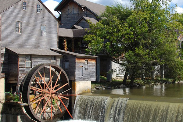 319 pigeon forge 5 day 4 night summer family vacation