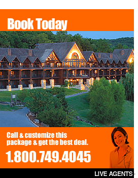 Rooms101.com specializes in promotional vacation packages for Branson Missouri!
